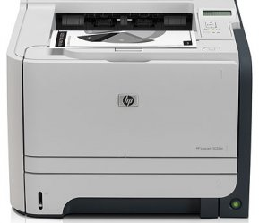 May in HP LaserJet 2055D