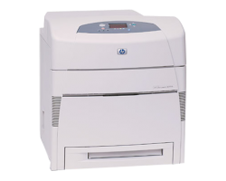 Máy in HP Color LaserJet 5550